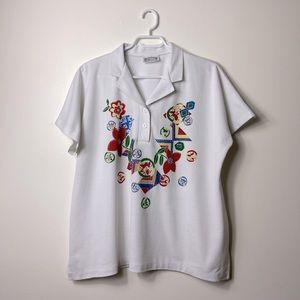 Vintage Frayne Shirt